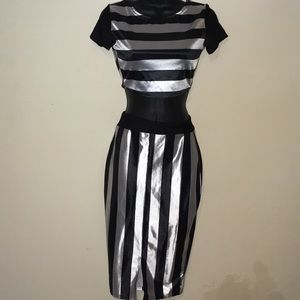 Dresses & Skirts - Two Piece Outfit
